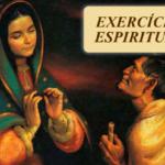Exercícios Espirituais de Preparação Para Consagração a Nossa Senhora